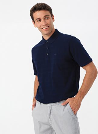 M Lacivert Beymen Business Düz T-Shirt 5002396518005 Erkek Giyim T-shirt & Atlet