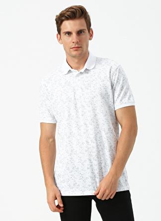 M Beyaz Beymen Business T-Shirt 5002396543002 Erkek Giyim T-shirt & Atlet
