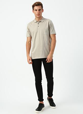 2XL Bej Beymen Business T-Shirt 5002396560007 Erkek Giyim T-shirt & Atlet