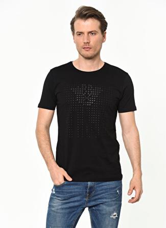 L Siyah Beymen Business T-Shirt 5002396563001 Erkek Giyim T-shirt & Atlet