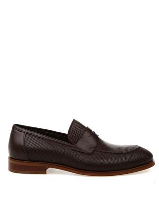 Tbs Kemal Tanca Erkek Kahve Klasik Ayakkabı