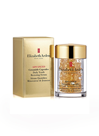 Elizabeth Arden Ceramide Advanced Capsules Daily Youth Restoring Eye Serum Serum