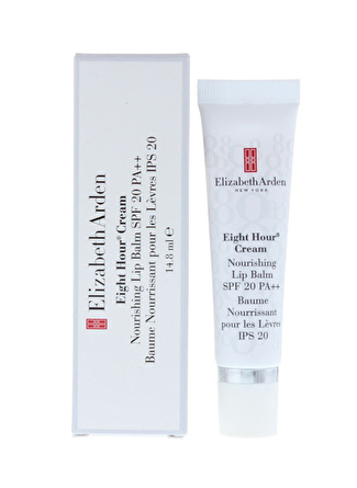 Elizabeth Arden Eight Hour Cream Nourishing Balm Spf 20 Dudak Koruyucu
