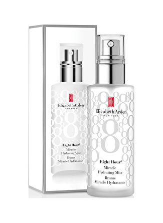 Elizabeth Arden Eight Hour Miracle Hydrating Mist 100 ml Nemlendirici