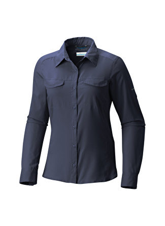 Columbia XL1279 Silver Ridge Lite Long Sleeve Shirt Gömlek