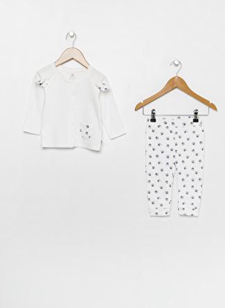 Bibaby Pijama Takımı