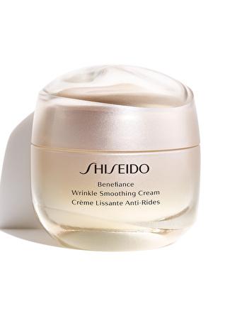 Shiseido Benefiance Wrinkle Smoothing Cream Nemlendirici