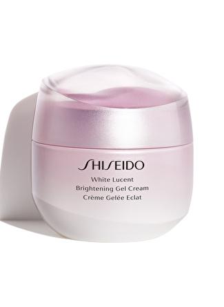 Shiseido White Lucent Brightening Gel Cream 50 ml Nemlendirici