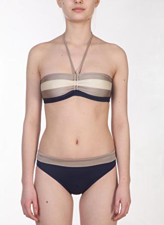 38 Çok Renkli Zeki Sea Bikini Takım 5002422271001 Kadın Plaj Modası Giyim