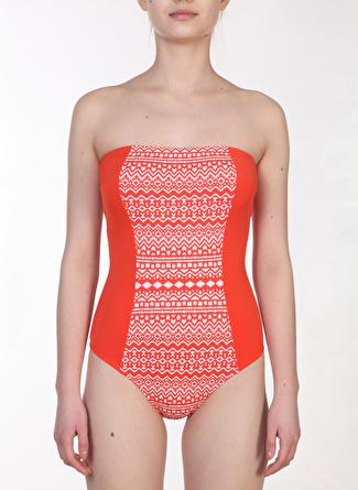 40 Çok Renkli Zeki Sea Mayo 5002422297003 Kadın Plaj Modası Giyim
