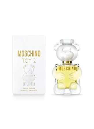 Renksiz Moschino Toy 2 Edp 100 Ml Parfüm 5002422422001 Kozmetik Kadın