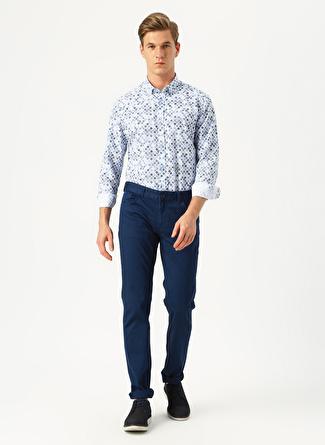 İndigo Limon Klasik Pantolon 32 5002422624003 Erkek Giyim