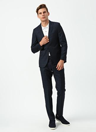 Lacivert Beymen Business Takım Elbise 52-6 5002422680004 Erkek Giyim