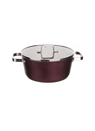 unisex Renksiz Aryıldız Claret Induction 24 Cm Derin Tencere 5002422731001 Ev Mutfak & Sofra Ürünleri Pişirme