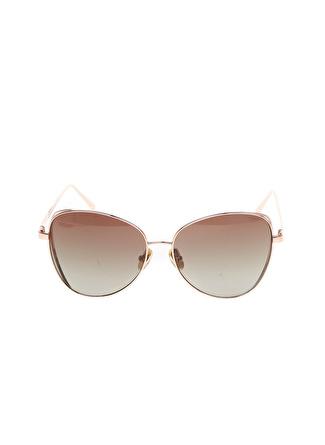 Renksiz Hawk Güneş Gözlüğü 5002422878001 Kadın Aksesuar Gözlük