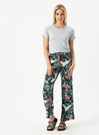 Pamuk & Pamuk Pijama Takımı