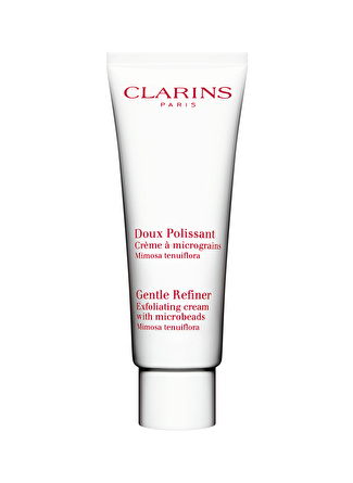 Clarins Face Gentle Refiner 50 ml Peelıng