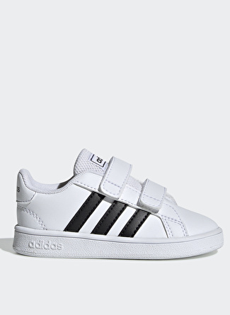 Adidas EF0118 Grand Court I Yürüyüş Ayakkabısı