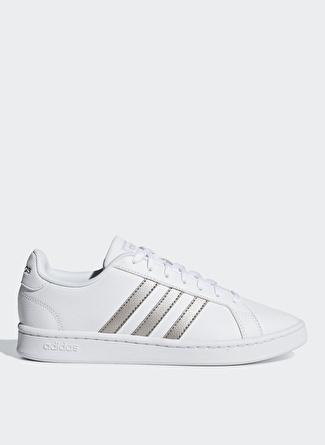 Adidas F36485 Grand Court Lifestyle Ayakkabı