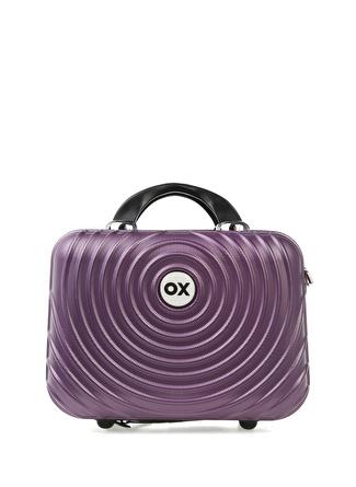 unisex Renksiz Ox Handbag Traş Çantası 5002438446001 Bags Mens