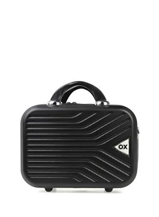 unisex Renksiz Ox Siyah Handbag Traş Çantası 5002438515001 Bags Mens