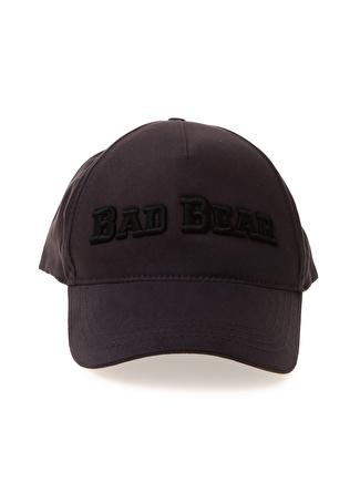 Erkek Antrasit Bad Bear Şapka 5002438767001 Spor Aksesuarları