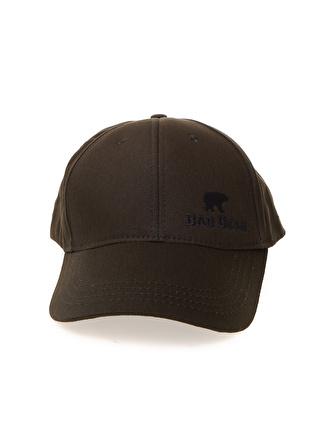 Erkek Yeşil Bad Bear Şapka 5002438770001 Spor Aksesuarları
