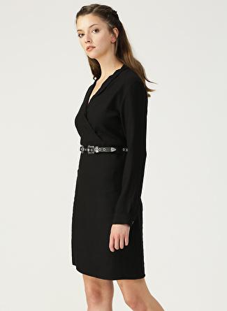 Limon Company Siyah Elbise