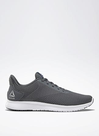 44 Gri - Siyah Reebok DV5451 Instalite Lux Koşu Ayakkabısı 5002439323007 & Çanta Erkek Sneaker