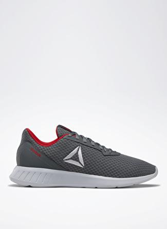 44.5 Gri - Beyaz Reebok DV6398 Lite Koşu Ayakkabısı 5002439351008 & Çanta Erkek Sneaker