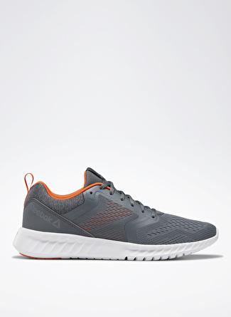 44.5 Koyu Gri Reebok DV7032 Sublite Prime Koşu Ayakkabısı 5002439365008 & Çanta Erkek Sneaker