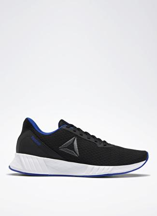 44.5 Siyah - Beyaz Reebok EG5512 Lite Plus Koşu Ayakkabısı 5002439414009 & Çanta Erkek Sneaker