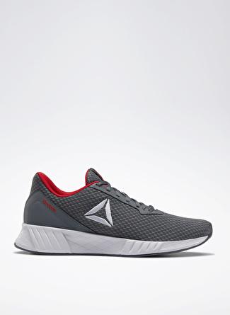 42 Gri - Kırmızı Reebok EG5514 Lite Plus Koşu Ayakkabısı 5002439417005 & Çanta Erkek Sneaker