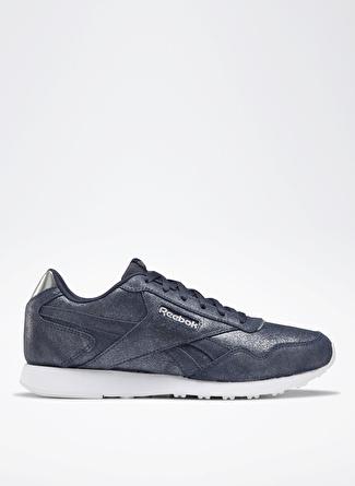 38 Lacivert - Beyaz Reebok DV6687 Royal Glide LX Lifestyle Ayakkabı 5002439437004 Spor Kadın Sneakers