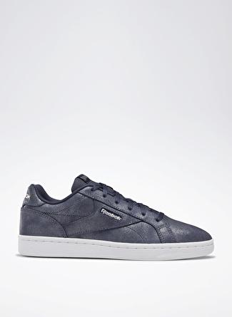 38.5 Lacivert - Beyaz Reebok DV6831 Royal Complete Clean LX Lifestyle Ayakkabı 5002439438005 Spor Kadın Sneakers