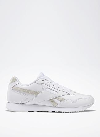 38.5 Beyaz Reebok DV6836 Royal Glide LX Lifestyle Ayakkabı 5002439439005 Spor Kadın Sneakers