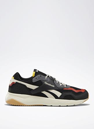 40.5 Siyah - Gri Reebok DV6737 Royal Dashonic 2.0 Lifestyle Ayakkabı 5002439456002 & Çanta Erkek Sneaker