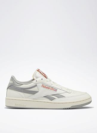 40.5 Krem Reebok DV7187 Revenge Plus Lifestyle Ayakkabı 5002439459002 & Çanta Erkek Sneaker