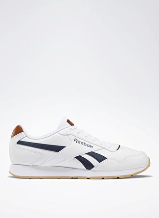 46 Beyaz Reebok DV8781 Royal Glide Lifestyle Ayakkabı 5002439527010 & Çanta Erkek Sneaker