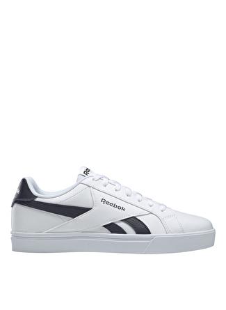 41 Beyaz Reebok DV8649 Royal Complete 3.0 Low Lifestyle Ayakkabı 5002439540003 & Çanta Erkek Sneaker
