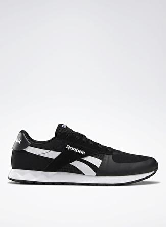 43 Siyah - Beyaz Reebok DV8818 Royal Classic Jogger Elite Lifestyle Ayakkabı 5002439560006 & Çanta Erkek Sneaker