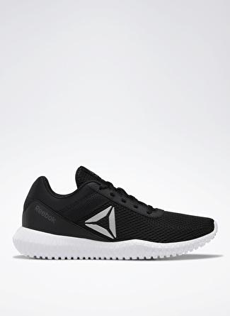 37.5 Kadın Siyah - Gri Gümüş Reebok DV9361 Flexagon Energy Training Ayakkabısı 5002439571003 Spor Türleri Koşu & Antrenman