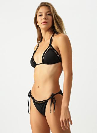 36 Siyah Bonesta Bikini Takım 5002439859001 Kadın Plaj Modası Giyim