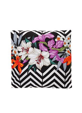 43 X cm unisex Çok Renkli Artnego Kırlent 5002441124001 Ev Tekstili Dekoratif Yastık