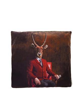 43 X cm unisex Çok Renkli Artnego Kırlent 5002441129001 Ev Tekstili Dekoratif Yastık