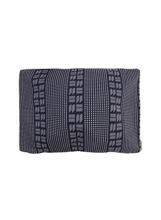 43 X cm unisex Ekru - Lacivert Artnego Kırlent 5002441132001 Ev Tekstili Dekoratif Yastık