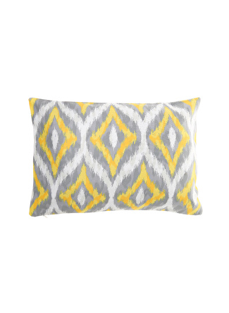 30 X 50 cm unisex Sarı - Beyaz Artnego Kırlent 5002441145001 Ev Tekstili Dekoratif Yastık