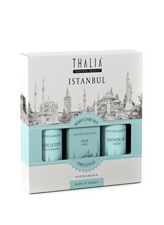 Thalia Travel Set Istanbul Vücut Bakım Seti