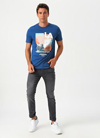 Bej Jack & Jones Glenn Slim Fit Denim Pantolon 38-32 5002441366014 Erkek Giyim