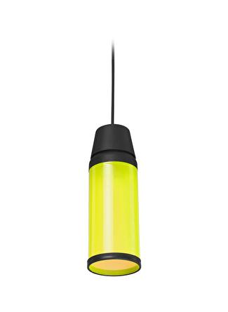 unisex Sarı Modelight Fener 5002442014001 Ev Dekorasyon & Aksesuar Dekoratif Obje